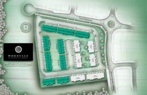 Woodvale Community London Ontario Site Plan