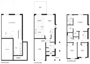 the river front floorplan