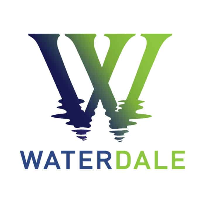 Waterdale Community Logo