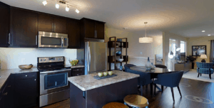 Photo of 3D Tour for Woodvale Town Houses in London Ontario