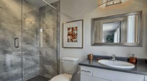 Photo of Newly Built Bathroom in London Ontario