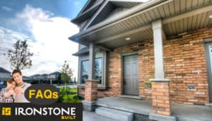 Photo of Ironstone Condos Frequently Asked Questions