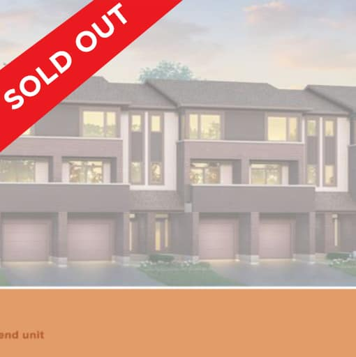 BOCA Townhomes Sold Out