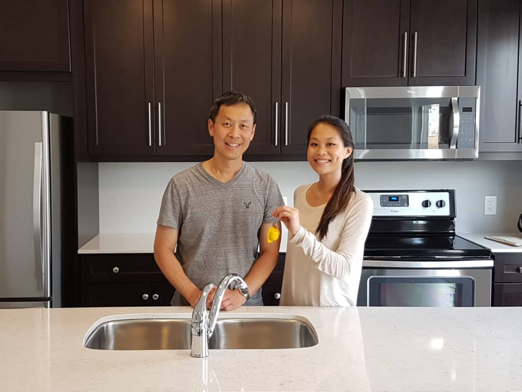 New Town Home Owners