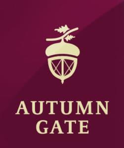 Autumn Gate Townhomes in London Ontario Logo