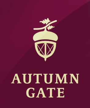 Autumn Gate Logo - Townhomes in London Ontario