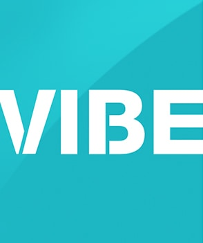 VIBE Logo - Townhomes in London Ontario