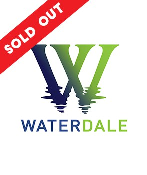 Waterdale Townhomes Logo in London Ontario
