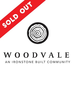 Woodvale Townhomes Logo in London Ontario