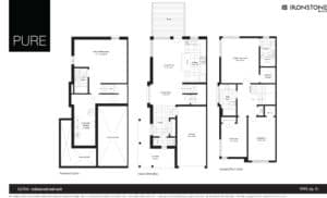 Luna Floorplan
