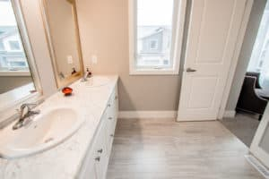 CABO Townhome Ensuite Bathroom