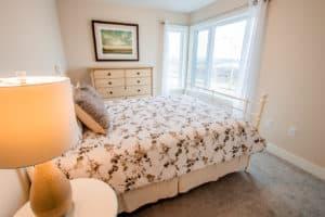 LUNA New Townhome Bedroom 2