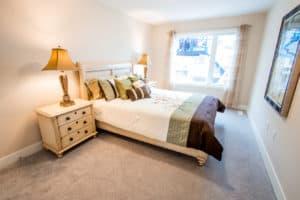 LUNA New Townhome Bedroom 3