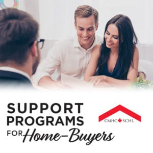 Support Programs for Townhome Buyers