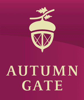 Autumn Gate Townhomes Logo